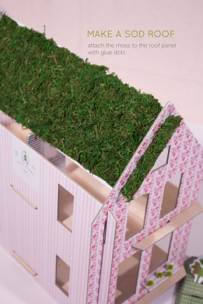 dollhouse diy sodroof