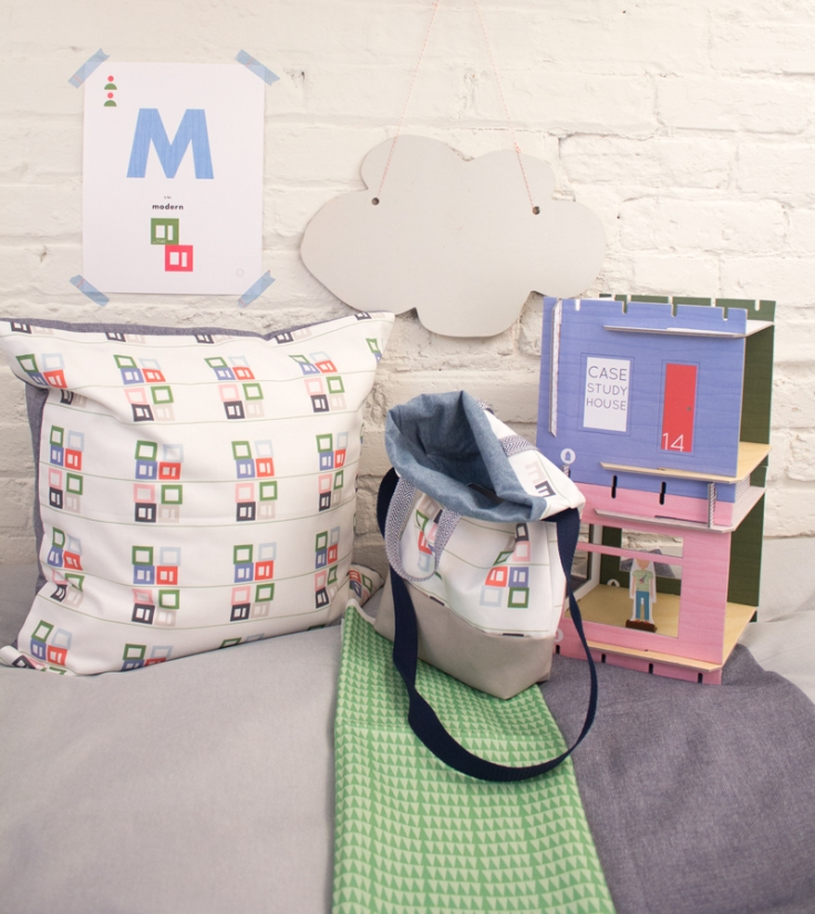 moderne-bedding